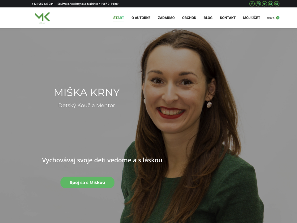 MiskaKrny.com