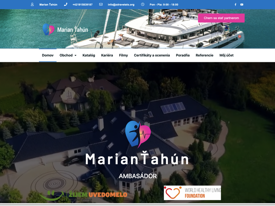 MarianTahun.com